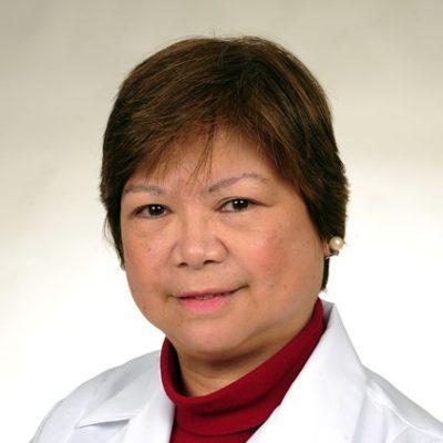 Elizabeth Del Rosario, MD, OB/GYN | Hackensack Meridian