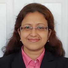 Rajeshree Chinchankar, MD